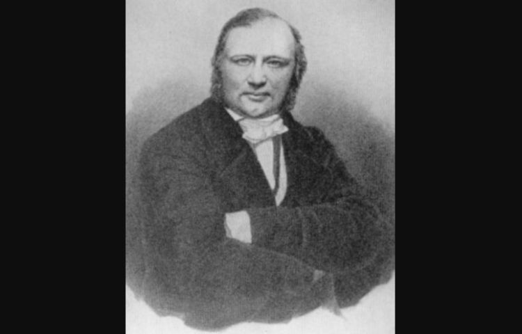 Nicolaas Beets (1814-1903) en zijn Camera Obscura
