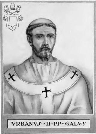 Paus Urbanus II