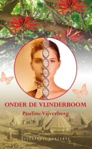 Onder de vlinderboom - Pauline Vijverberg