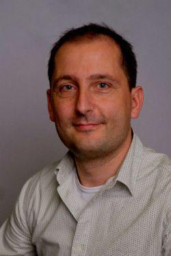 Yuri Visser, oprichter en eindredacteur Historiek