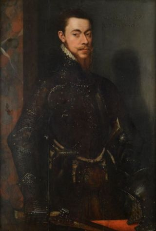 Günther XLI van Schwartzburg-Arnstadt
