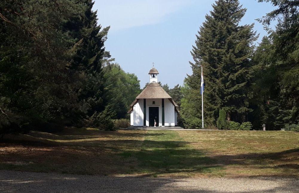 Nationaal Ereveld Loenen - Erebegraafplaats