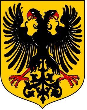 Wapen van de Duitse Bond, vanaf 1848