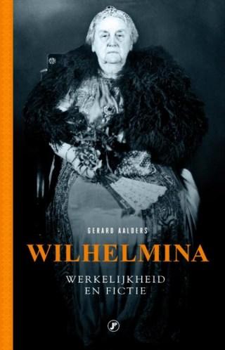 Wilhelmina, werkelijkheid en fictie