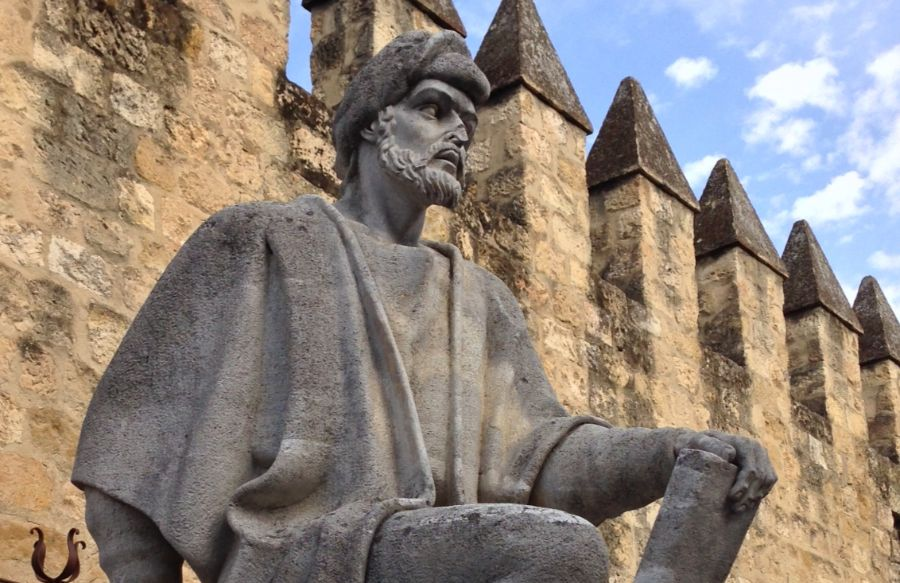Averroës (1126-1198) - Spaans-Berberse filosoof