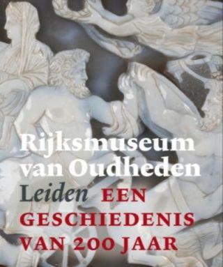 Jubileumboek Rijksmuseum van Oudheden