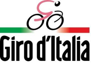 Logo van de Giro d'Italia