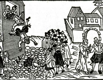 Tweede Praagse Defenestratie (1618)