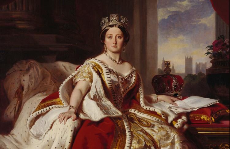 De kalverliefde van Victoria en tsaar Alexander II
