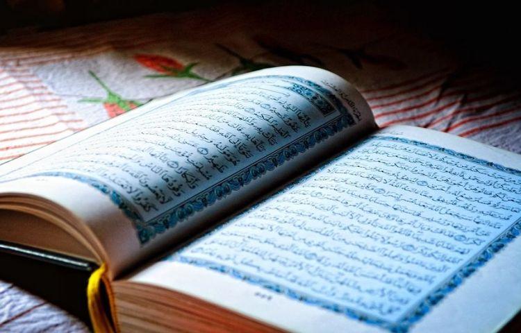 Salafisme - Koran (cc - Pixabay - Afshad)
