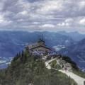 Hitlers nazi-resort in Berchtesgaden