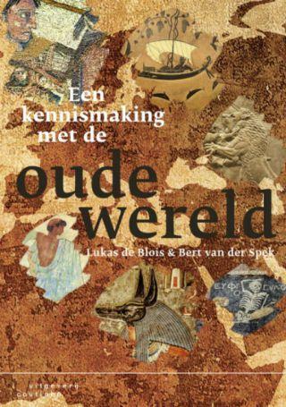 Derde editie van 'Een kennismaking met de oude wereld'