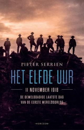 Het elfde uur - Pieter Serrien
