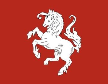 Volkslied van Twente (Vlag van Twente)