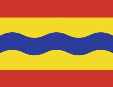 Volkslied van Overijssel - 'Aan de rand van Hollands gouwen' (Vlag van Overijssel)