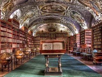Historische begrippenlijst en onderwerpen - Index (cc0 - Pixabay - izoca)