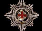 Orde van de Kousenband - Ridderorde van het Verenigd Koninkrijk