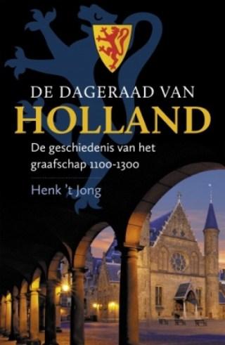 De dageraad van Holland - Henk 't Jong