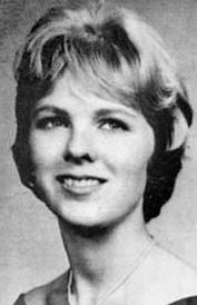 Mary Jo Kopechne in 1962