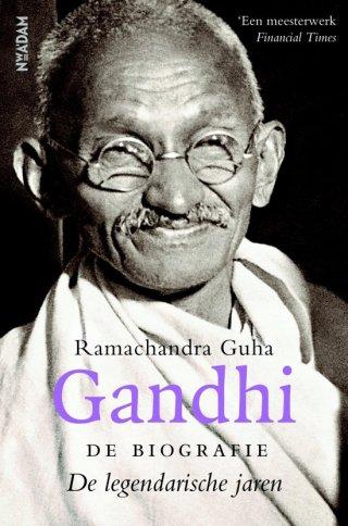 Gandhi – De legendarische jaren