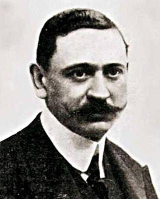 Manuel García Prieto