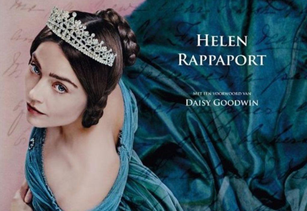 Victoria – Het privéleven van de jonge Engelse koningin