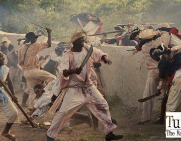Tula de Revolt - Scene uit de film