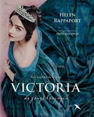 Victoria - De jonge koningin