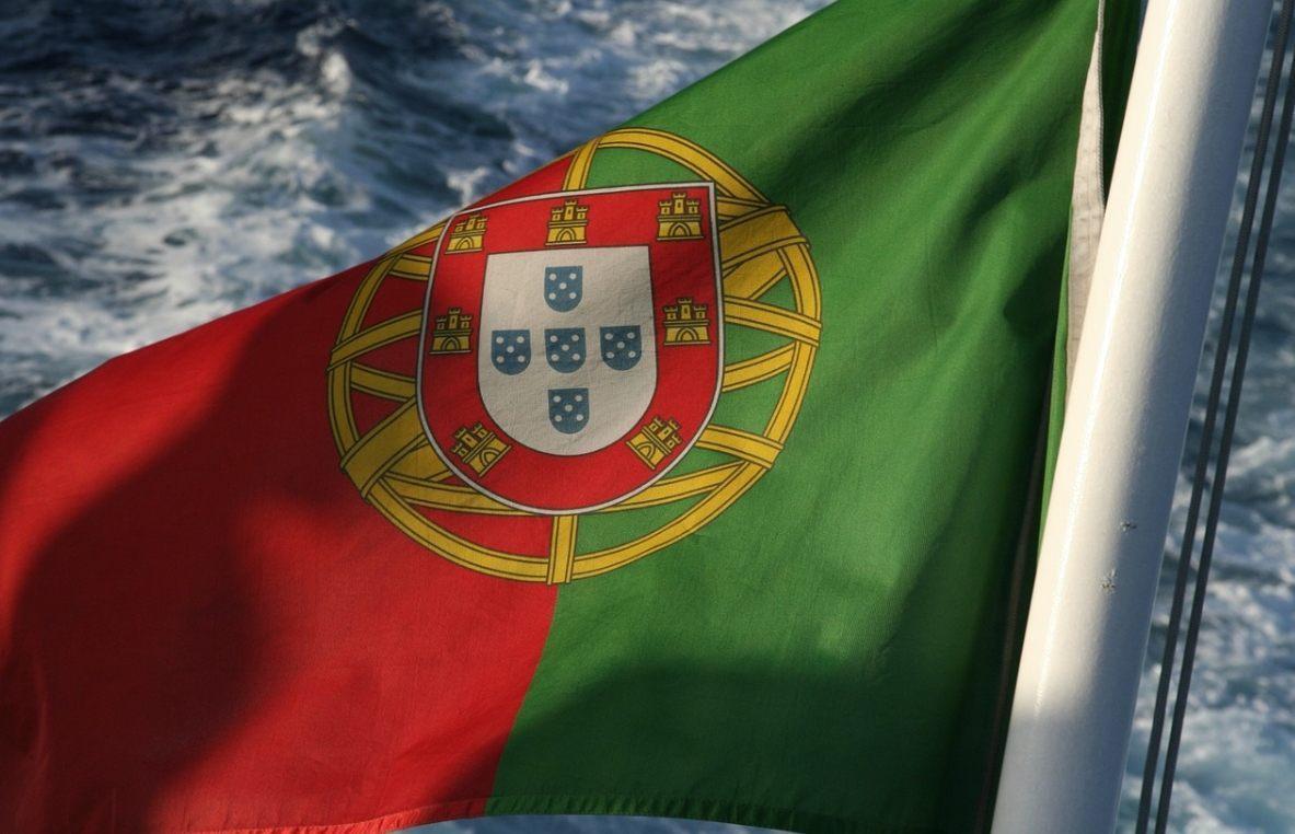 Het volkslied van Portugal – A Portuguesa