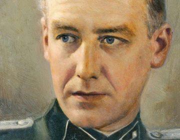 Albert Gemmeker, detail van de boekcover