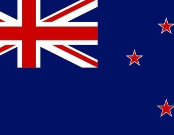 Volkslied van Nieuw-Zeeland – God Defend New Zealand - Vlag (CC0 - Pixabay)