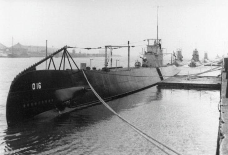 Wrakken twee WOII-onderzeeboten bij Maleisië verdwenen