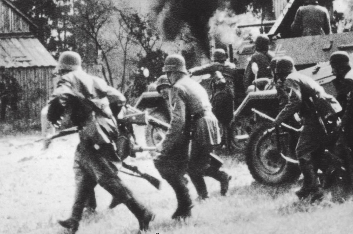 1939 – De oorlog die niemand wilde