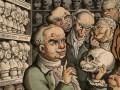 Franz Joseph Gall (1758-1828) - De hersenverzamelaar