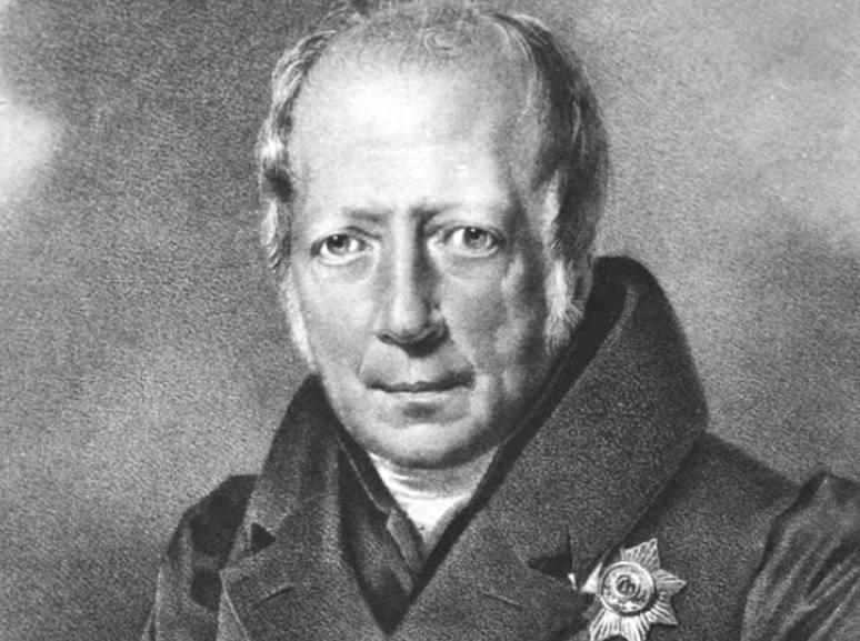 Wilhelm von Humboldt (1767-1835) en de Humboldtuniversiteit in Berlijn