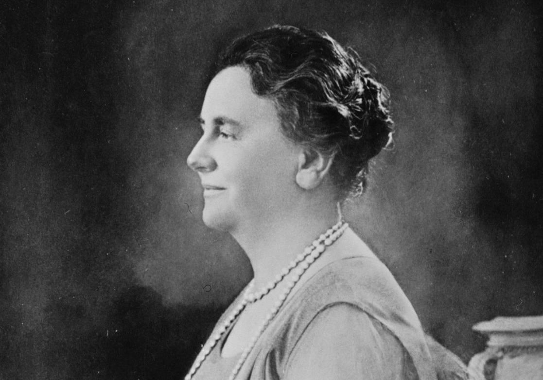 Koningin Wilhelmina wilde geen Joods vluchtelingenkamp in haar achtertuin