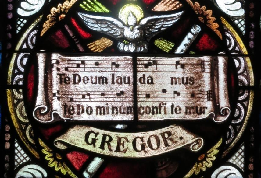 Te Deum – Christelijke lofzang (…en Eurovisie-tune)
