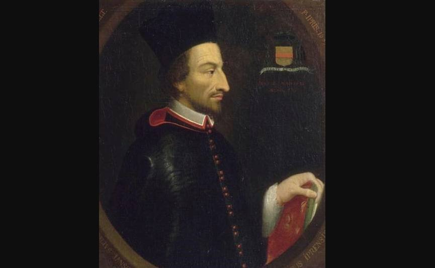 Jansenisme – Augustinistische stroming in het katholicisme