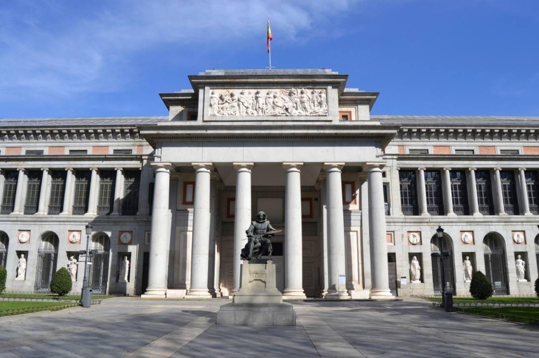 Het Prado – Het beroemdste museum van Spanje