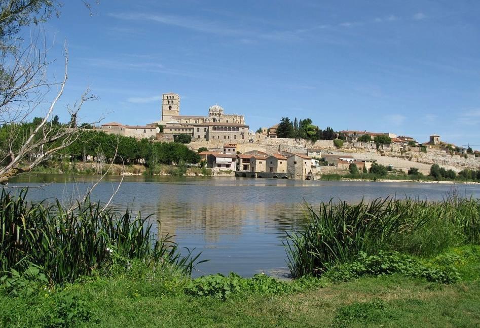 Zamora – 'Stad van de romaanse bouwkunst'