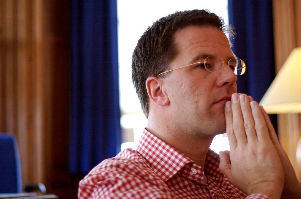 Ook Rutte was geen fractieleider toen hij lijsttrekker werd