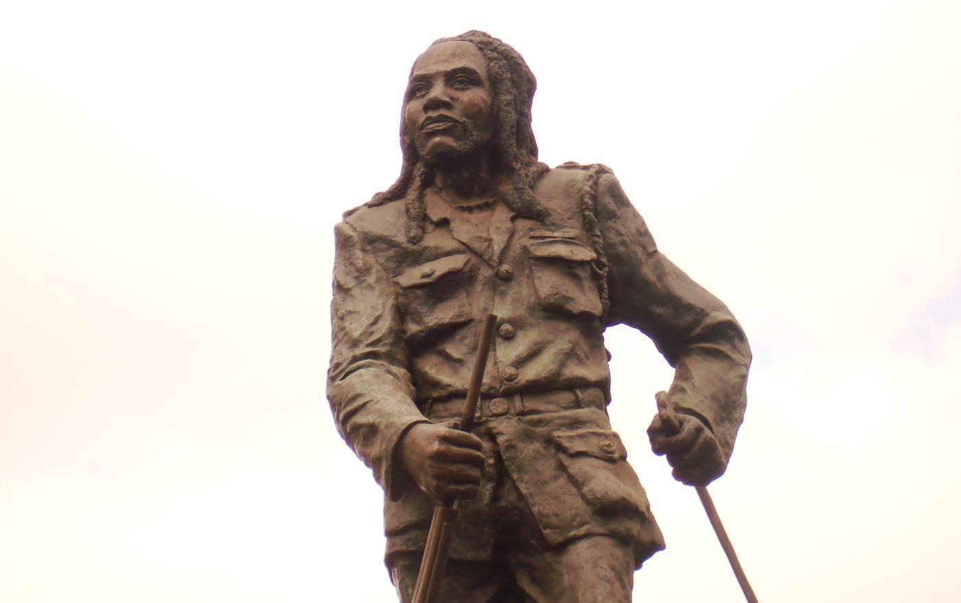 Dedan Kimathi (1920-1957) en de Mau Mau-opstand