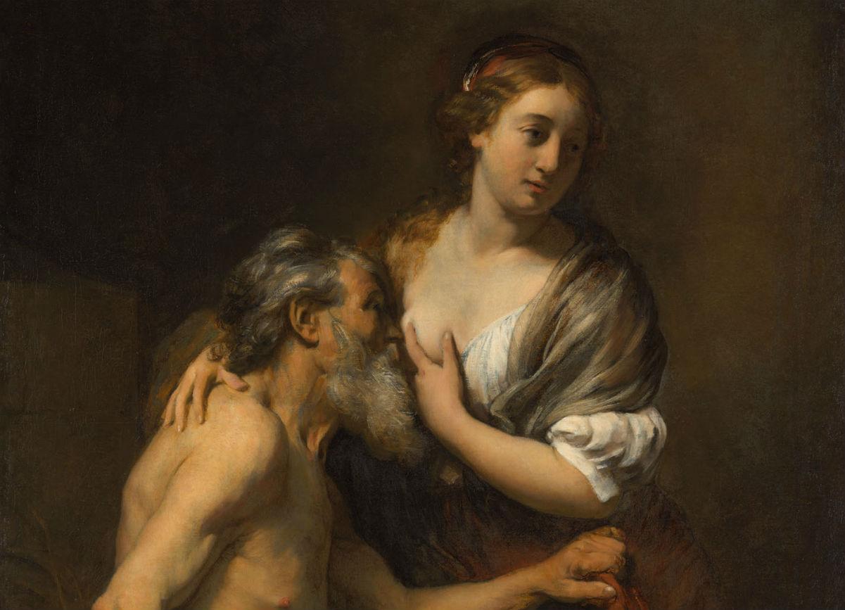 Rijksmuseum ontvangt werk Rembrandt-leerling Willem Drost