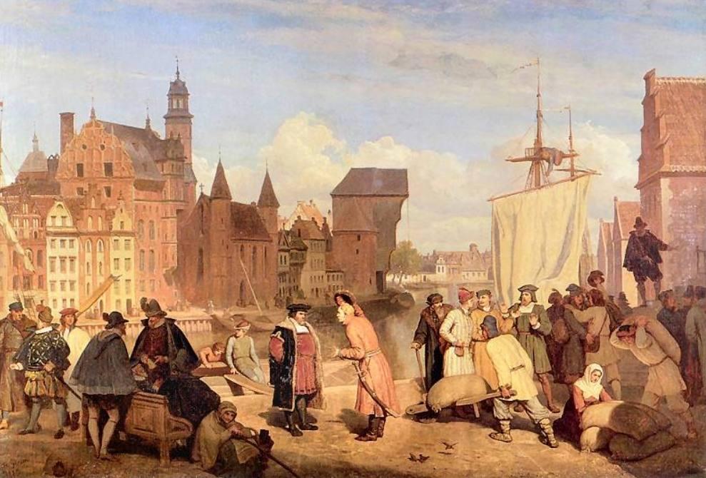Handelskapitalisme – Betekenis van het begrip