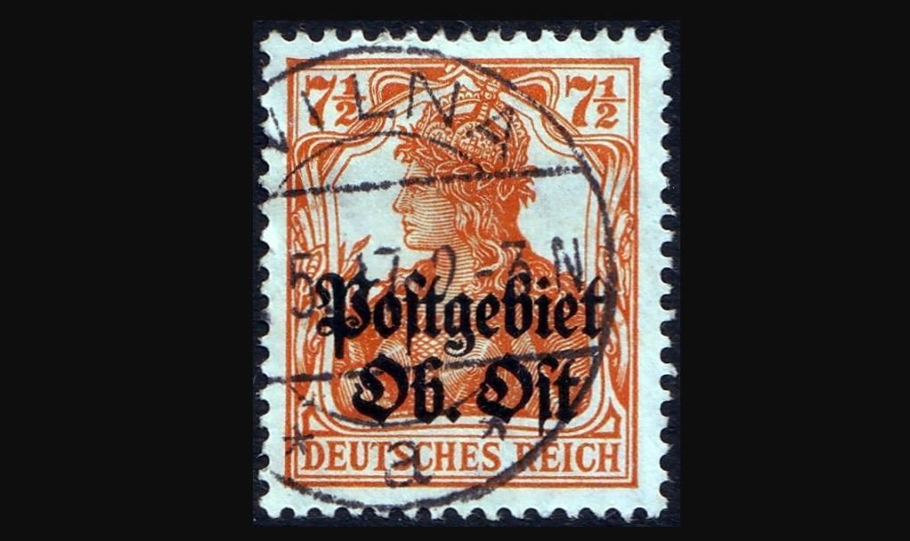 Ober Ost: een vergeten kolonie in de Eerste Wereldoorlog