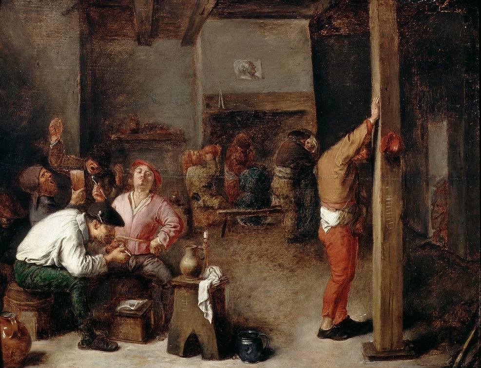 Realisme (kunststroming) – Betekenis en kenmerken