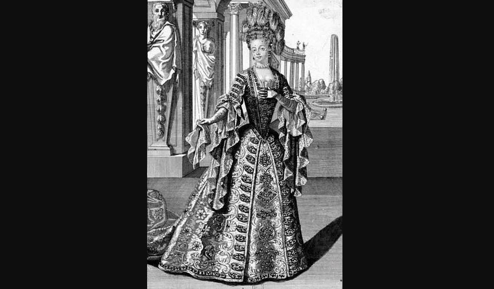 """Julie d'Aubigny (""""La Maupin"""") – Operazangeres & schermster"""