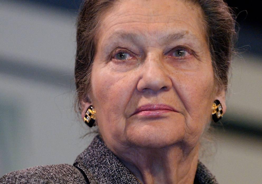Simone Veil – Franse advocate en politica