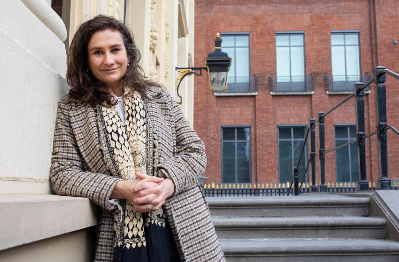Hoofd geschiedenis Rijksmuseum nieuwe directeur Mauritshuis