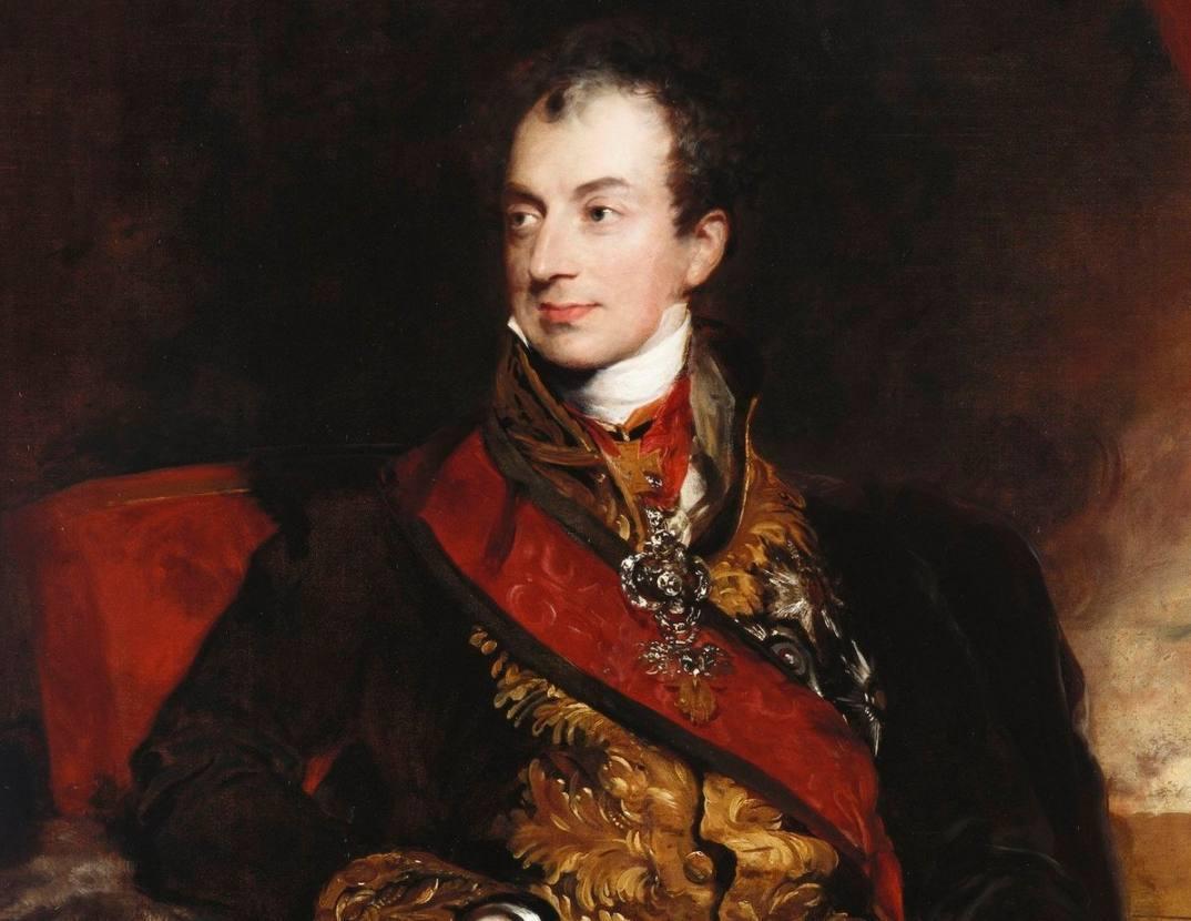Klemens von Metternich (1773-1859) – Conservatieve Oostenrijkse diplomaat en politicus